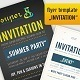 Invitation - Flyer Template - GraphicRiver Item for Sale