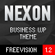 NEXON - Business WordPress Theme - ThemeForest Item for Sale