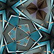 Kaleidoscopic Reflection Symmetry - VideoHive Item for Sale