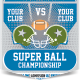 Super Ball Championship Flyer - GraphicRiver Item for Sale