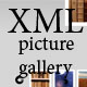 XML Picture library  - ActiveDen Item for Sale