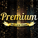 Cinematic Gold Luxury Opener - 23 styles - VideoHive Item for Sale
