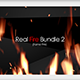 Real Fire Bundle 2 - VideoHive Item for Sale