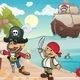 Treasure Island - GraphicRiver Item for Sale