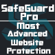SafeGuard Pro - Most Advanced Website Protection - CodeCanyon Item for Sale