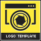Stock Web Logo Template - GraphicRiver Item for Sale