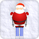 Santa Skiing - ActiveDen Item for Sale