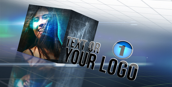 After Effects Project - VideoHive Black Box 698476