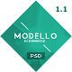 Modello - eCommerce PSD Template - ThemeForest Item for Sale