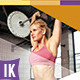Gym / Fitness Flyers Pack - GraphicRiver Item for Sale