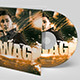 Swag CD Artwork Template - GraphicRiver Item for Sale