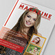 InDesign Magazine Templates - GraphicRiver Item for Sale