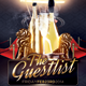 The Guestlist and Bottle Party Flyer - GraphicRiver Item for Sale