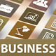 12 Business Icons - GraphicRiver Item for Sale