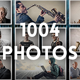 1004 Photos FB Timeline Cover - GraphicRiver Item for Sale