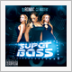 Super Bass CD Cover - GraphicRiver Item for Sale