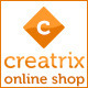 Creatrix - Multipurpose Creative, Online Shop - ThemeForest Item for Sale
