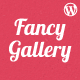 Fancy Gallery - Wordpress plugin - CodeCanyon Item for Sale