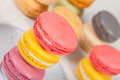 French Macarons - PhotoDune Item for Sale
