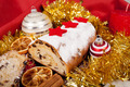 Christmas stollen - PhotoDune Item for Sale