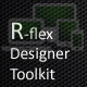 R-flex Designer Toolkit  - CodeCanyon Item for Sale