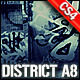District A8 - VideoHive Item for Sale