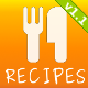 Android Recipes App - CodeCanyon Item for Sale