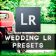 15 Wedding Pro Presets - GraphicRiver Item for Sale