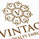 Vintage Logo - GraphicRiver Item for Sale