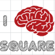 I Brain Square - ActiveDen Item for Sale