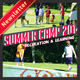 Summer Camps Newsletter - GraphicRiver Item for Sale