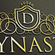 Dynasty Logo - GraphicRiver Item for Sale