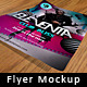 A4 Flyer Mock-ups Pack - GraphicRiver Item for Sale