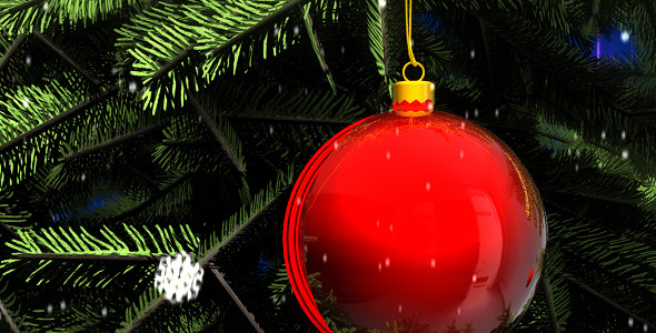 After Effects Project - VideoHive Great Christmas 718951