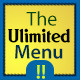 The Unlimited Menu - IMoveJs - CodeCanyon Item for Sale