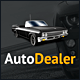 Auto Dealer - Car Dealer WordPress Theme - ThemeForest Item for Sale