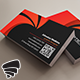 Creative Corporate Business Card 78 - GraphicRiver Item for Sale