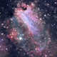 Deep Into the Galaxy - VideoHive Item for Sale
