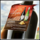 Wine Neckhanger Mockup - GraphicRiver Item for Sale