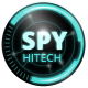 SPY HiTech HUD - VideoHive Item for Sale