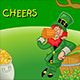 Leprechaun Cheer  - ActiveDen Item for Sale