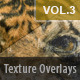 High Resolution Texture Overlays Vol.3 - GraphicRiver Item for Sale