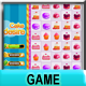 Cake Desire Game - GraphicRiver Item for Sale