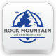 Rock Mountain Logo - GraphicRiver Item for Sale