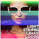 Light Stripes Leaks Loops (5-Pack) - VideoHive Item for Sale