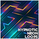 Hypnotic Neon Loops (10-Pack) - VideoHive Item for Sale