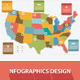 Big Infographics Elements [Update] - GraphicRiver Item for Sale