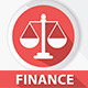 Finance Concept Infographics - GraphicRiver Item for Sale