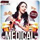 Medical Students Party - GraphicRiver Item for Sale