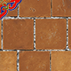 Square brick Texture 05 - 3DOcean Item for Sale